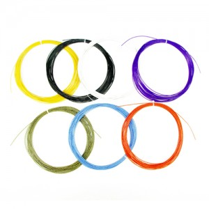 Badminton String
