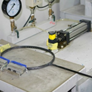 Frame Tension Testing Equipment