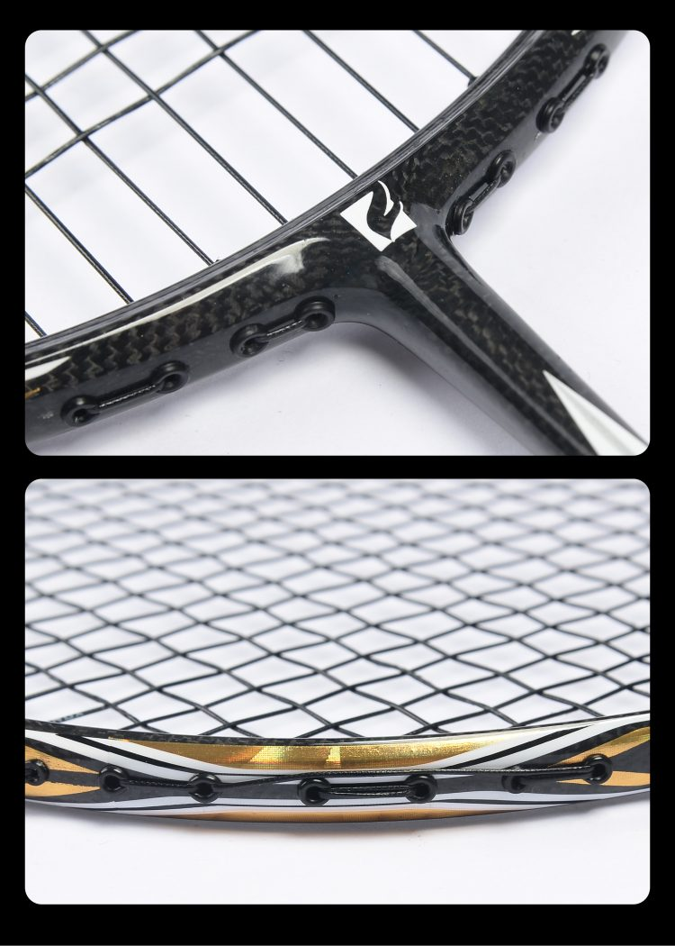 B1_Badminton Racket