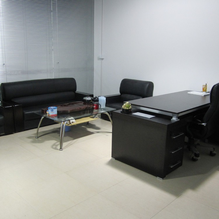 General Manager Office 01