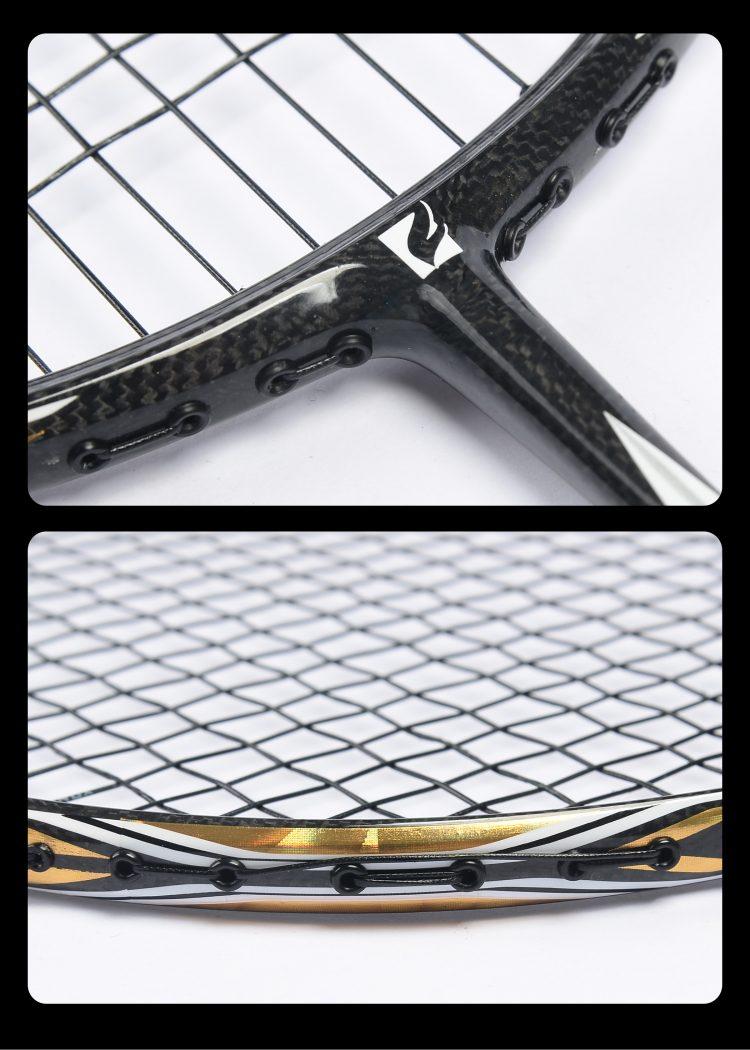 B1_Badminton Racket