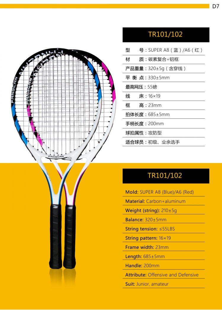 D7_Tennis Racket